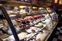 Кафе Арт-кафе 🍴 в Москве - цены на меню